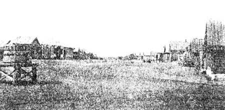 Копановская станица 1910 г.